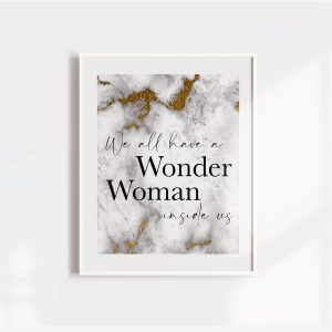 frame-wonderwoman-grlpwr-print